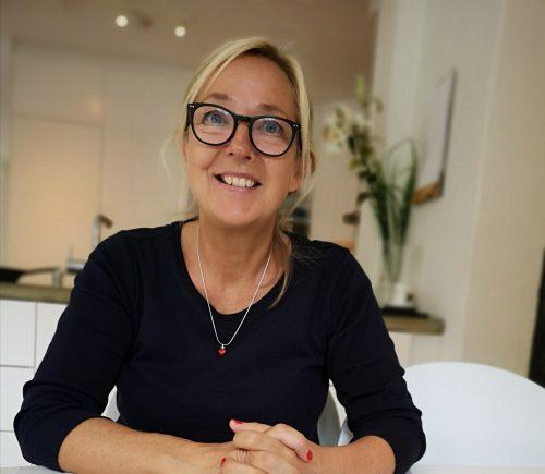 Catharina Lindborg